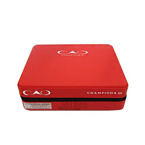 CAO Champions III Sampler
