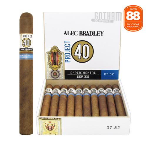 Alec Bradley Project 40 Churchill