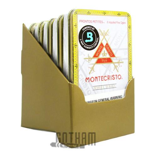 Montecristo White Prontos Petites Box