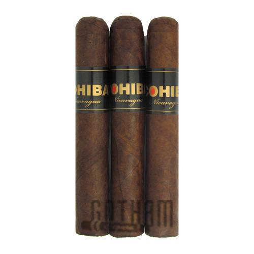 Cohiba Nicaragua N5.5x54 3-Pack
