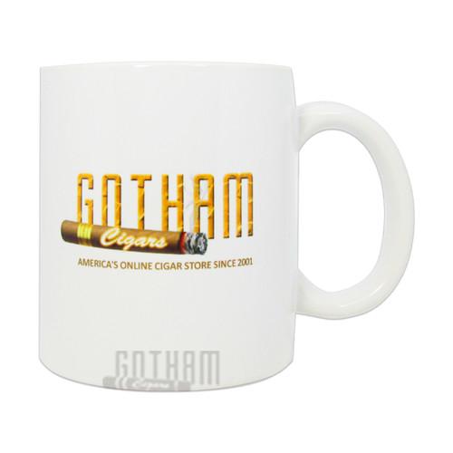 Gotham Cigars Coffee Mug