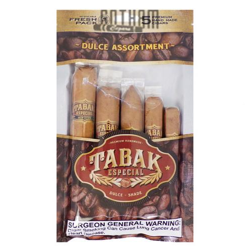 Tabak Dulce Assortment