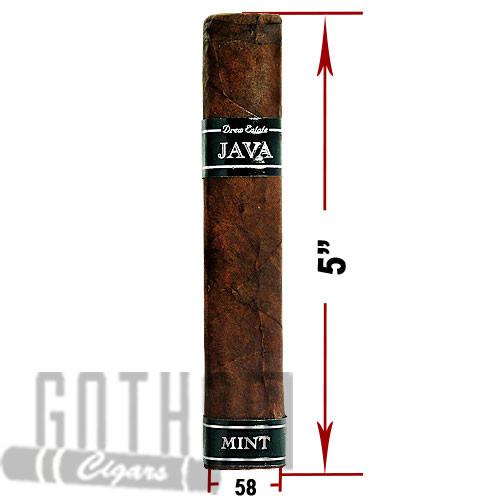 Java Mint The 58 Stick