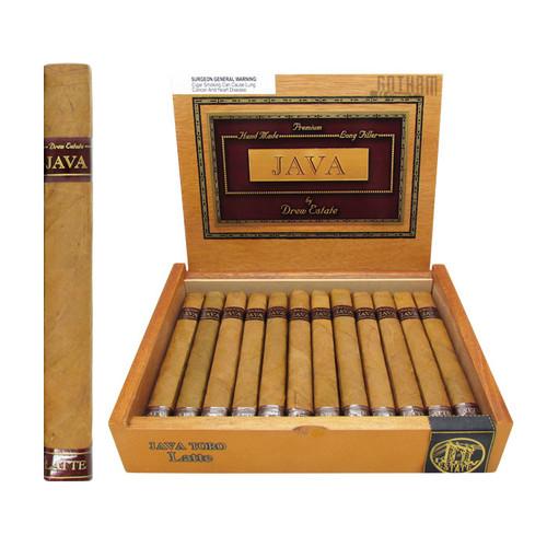 Java Latte Toro Open Box and Stick