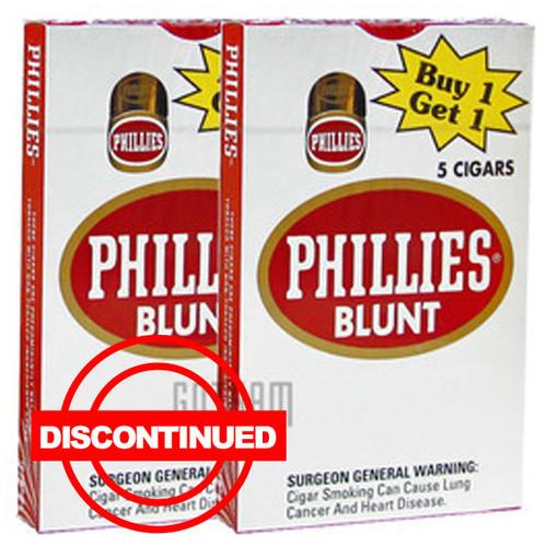 Phillies Blunt Buy 1 Get 1