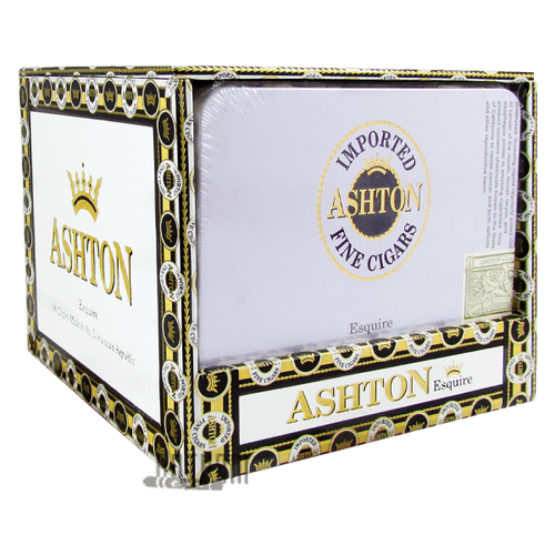Ashton Esquire Box