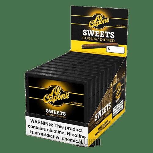 Al Capone Sweets Cognac packs