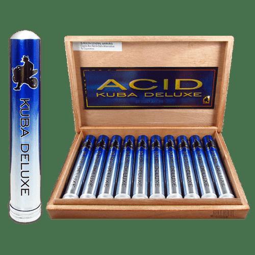 Acid Blue Kuba Deluxe Box