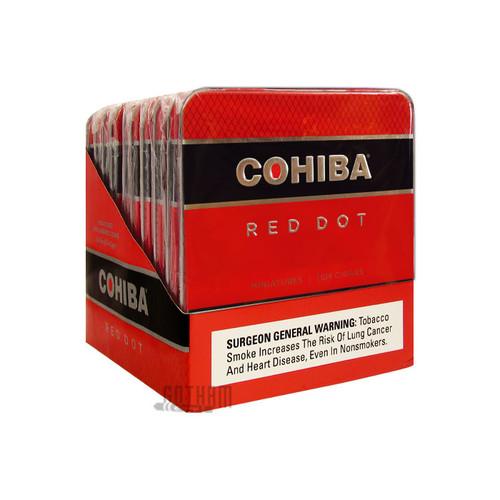 Cohiba Miniature
