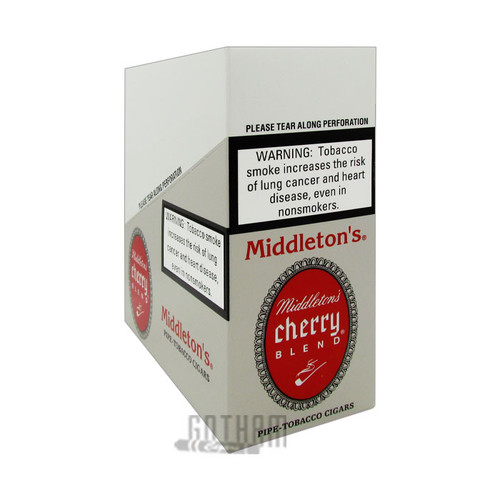 Middleton's Cherry Blend Pack