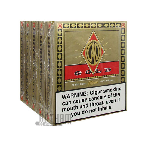 CAO Gold Minis