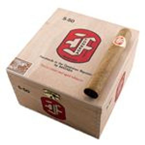 Fonseca 550 box & stick