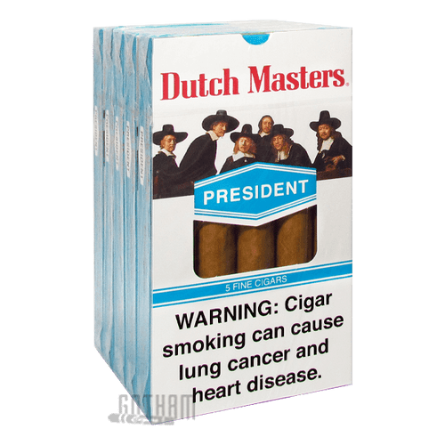 Dutch Masters President Pack