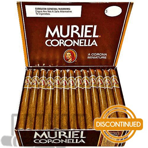 Muriel Coronella Box