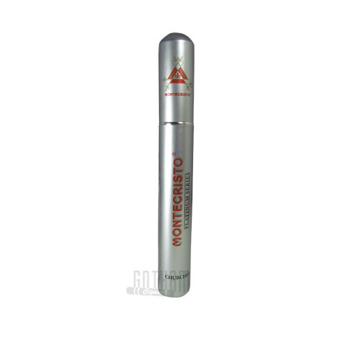 Montecristo Platinum Tubes Churchill stick