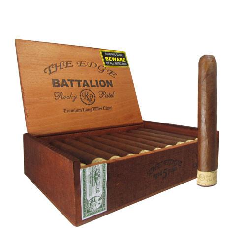 Rocky Patel The Edge Battalion Corojo