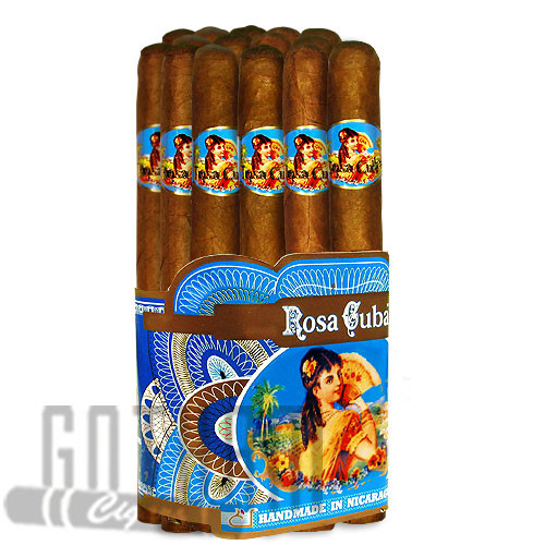 Rosa Cuba Vargas Pack
