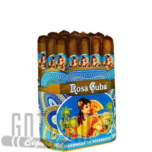 Rosa Cuba Flor De Rosa