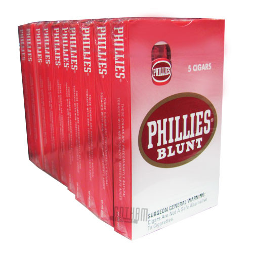 Phillies Blunt Strawberry Pack
