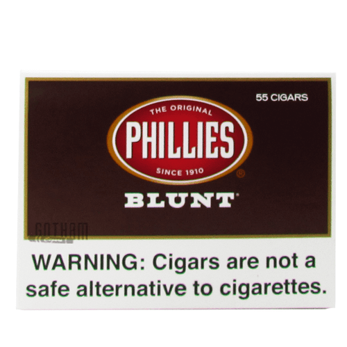 Phillies Blunt Chocolate Box