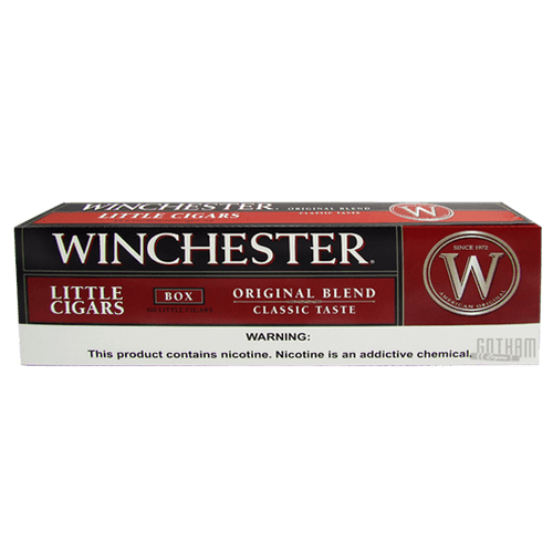Winchester Little Cigars Box 85's Box