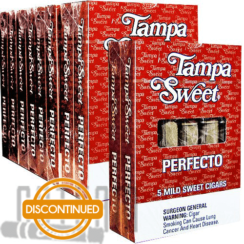 Tampa Sweet Perfecto Pack