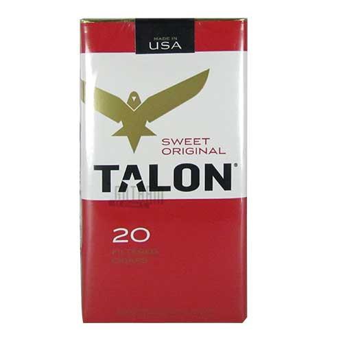 Talon Filtered Cigars Sweet Original pack