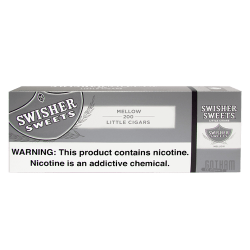 Swisher Sweets Little Cigars Mild