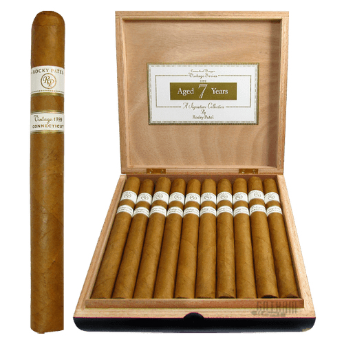 Rocky Patel Vintage 1999 Churchill Box