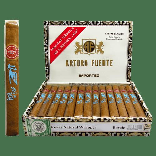 Arturo Fuente Brevas It's A Boy Box