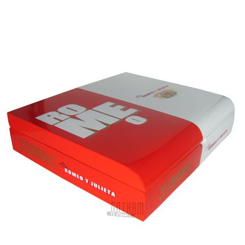 Romeo by Romeo Y Julieta Robusto box