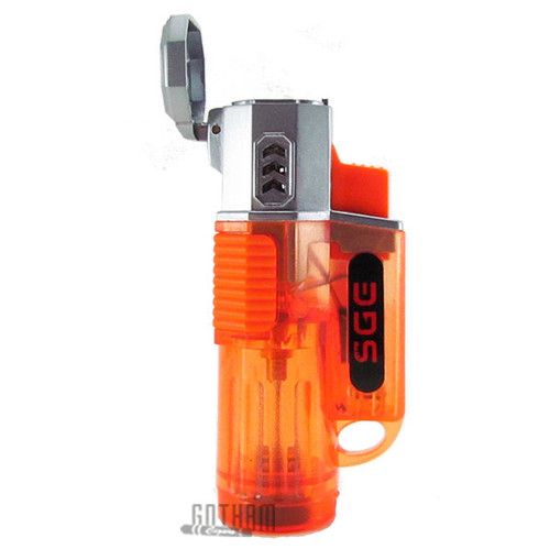 Quad Torch Lighter