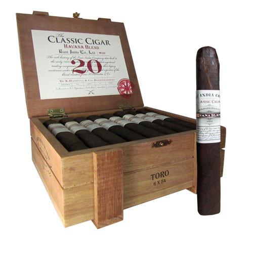 Gurkha Classic Havana Blend Toro