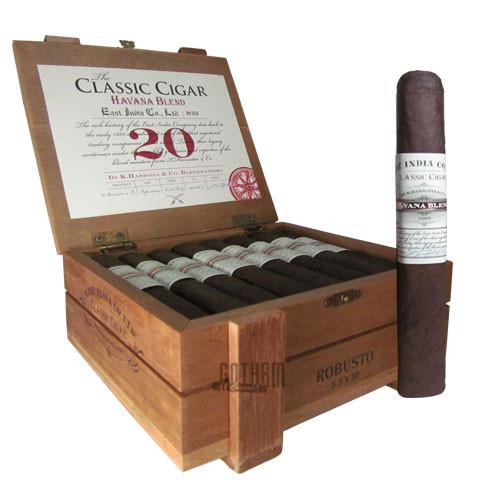 Gurkha Classic Havana Blend Robusto