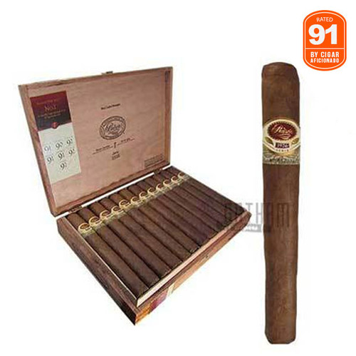 Padron 1926 Series No. 1 Natural Rated 91 by Cigar Aficionado