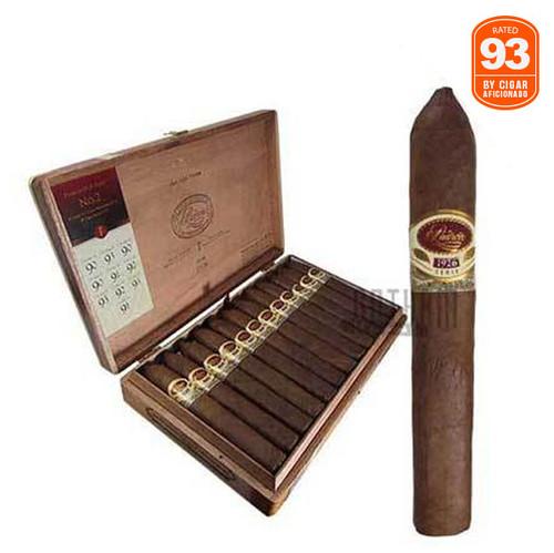 Padron 1926 Series No. 2 Natural Rated 93 by Cigar Aficionado