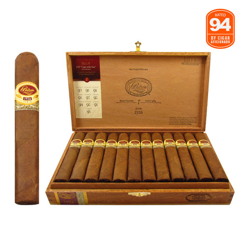Padron 1926 Series No. 9 Natural Open Box and Stick