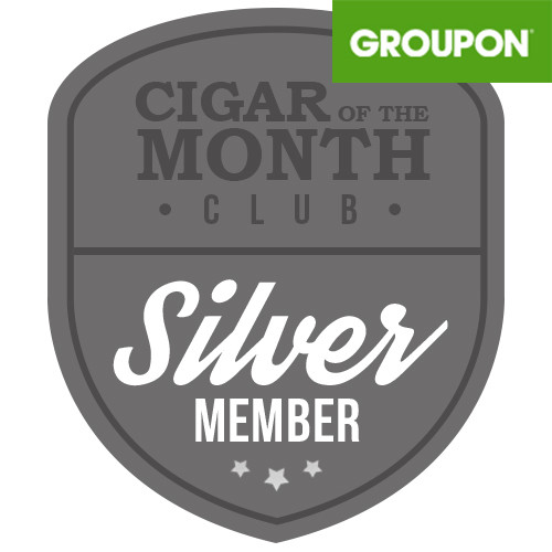 Gotham Cigar of the Month Club - 1 Month