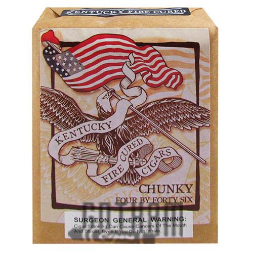 Kentucky Fire Cured Chunky BOX