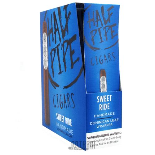 Half Pipe Sweet Ride Box