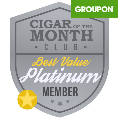 Gotham Cigar of the Month Club - 6 Months