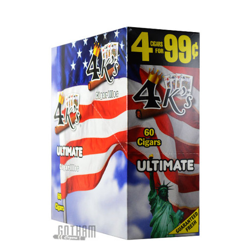 Good Times 4Ks Cigarillos Ultimate Box