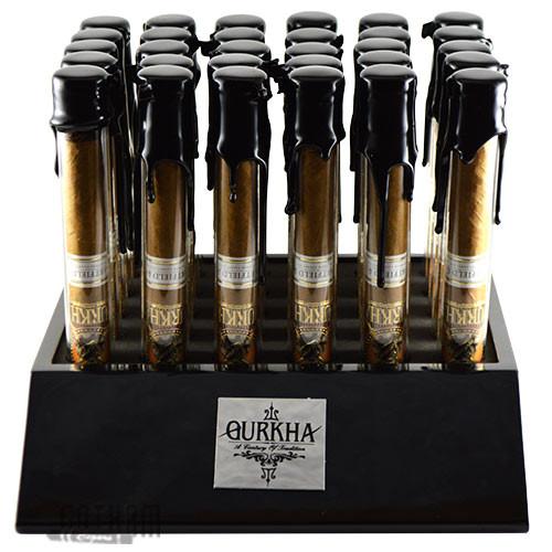Gurkha Bourbon Collection Toro Natural