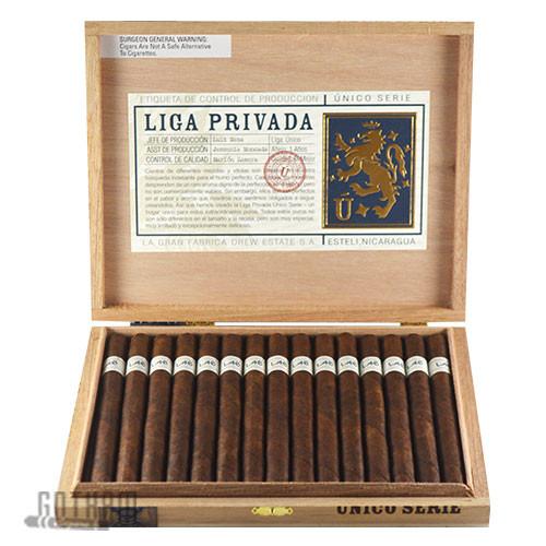 Liga Privada Unico Serie L40 Box