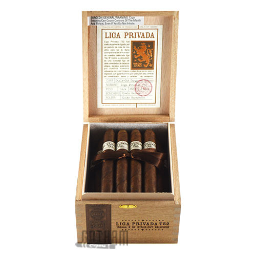 Liga Privada T52 Belicoso Box