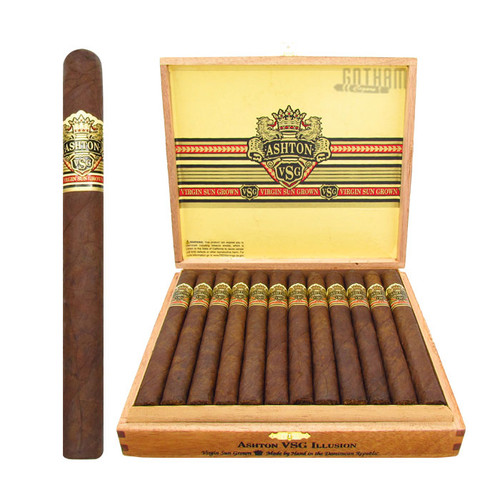 Ashton VSG Illusion Open Box and Stick