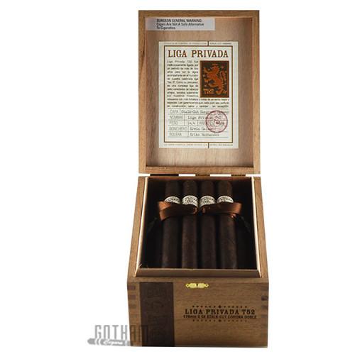 Liga Privada T52 Corona Doble Box