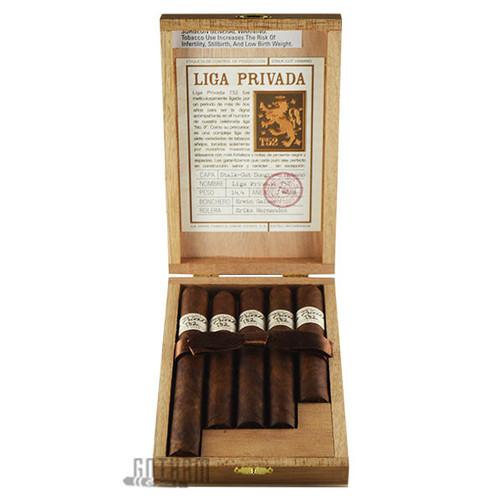 Liga Privada T52 Sampler Box