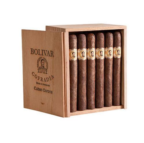 Bolivar Cofradia Corona Box