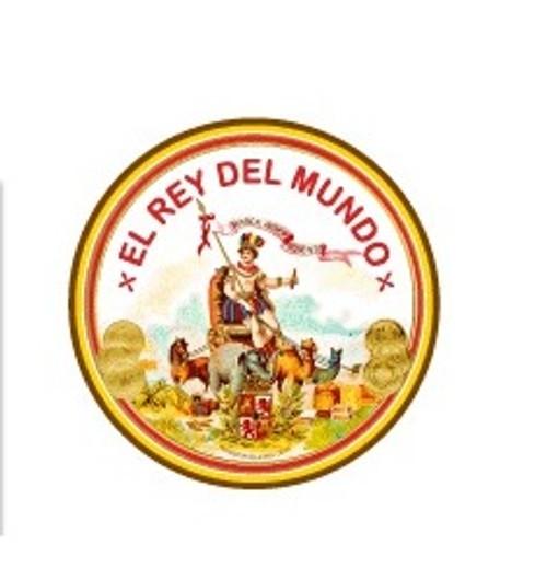 El Rey Logo